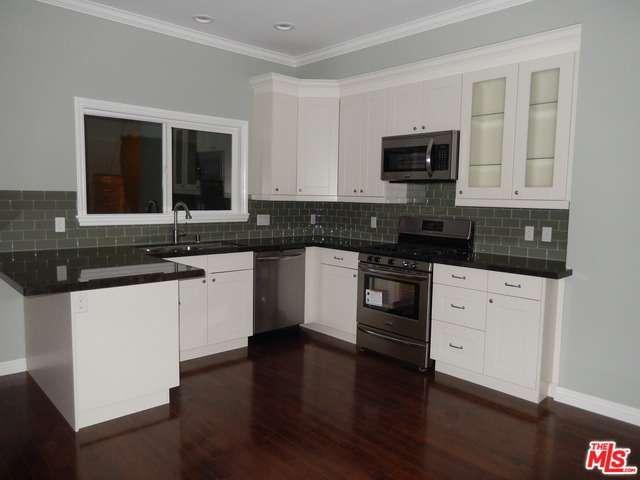 Rental Homes for Rent, ListingId:33143021, location: 809 North LA JOLLA Avenue Los Angeles 90046