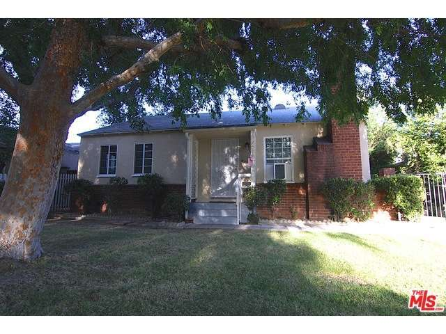 Rental Homes for Rent, ListingId:33171671, location: 4738 FARMDALE Avenue North Hollywood 91602