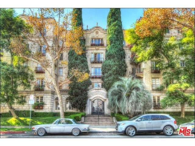 Rental Homes for Rent, ListingId:33171665, location: 109 North SYCAMORE Avenue Los Angeles 90036