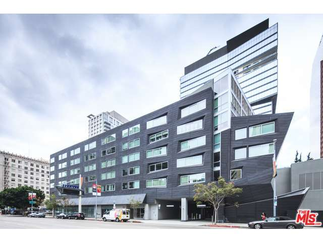 Rental Homes for Rent, ListingId:33472989, location: 901 South FLOWER Street Los Angeles 90015
