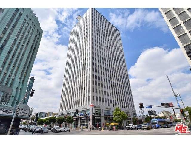 Rental Homes for Rent, ListingId:33213400, location: 3810 WILSHIRE Los Angeles 90010
