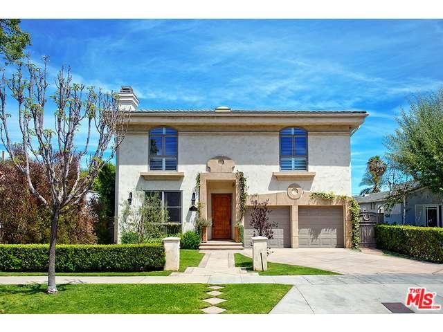 Rental Homes for Rent, ListingId:33231579, location: 1556 GLENVILLE Drive Los Angeles 90035