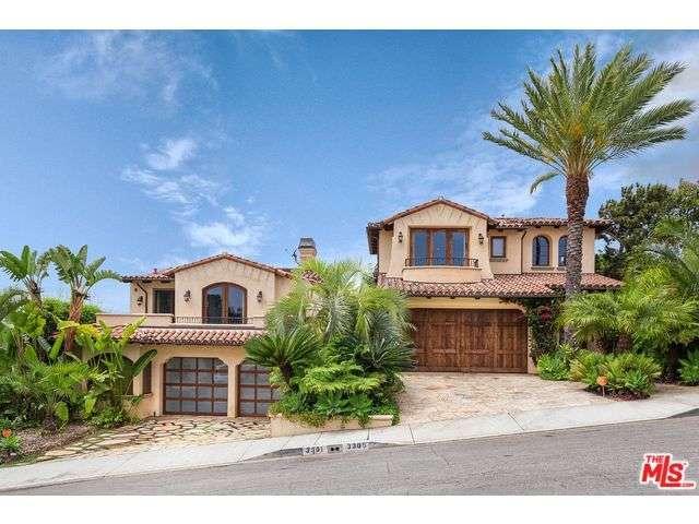 Rental Homes for Rent, ListingId:33255277, location: 3305 PINE Avenue Manhattan Beach 90266