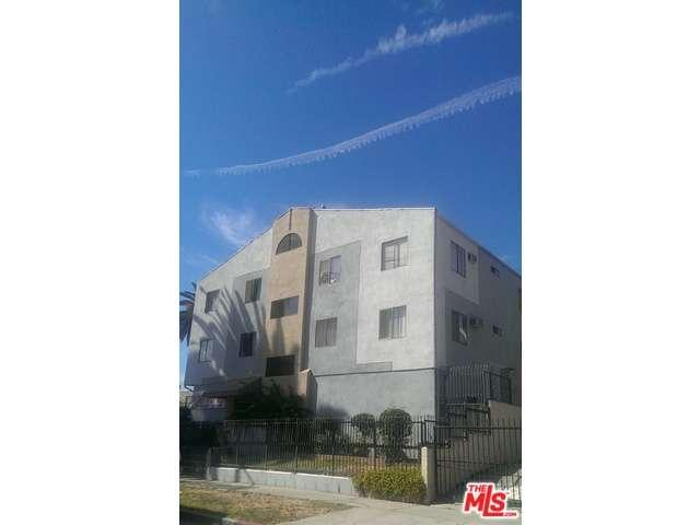 Rental Homes for Rent, ListingId:33213388, location: 411 North KENMORE Avenue Los Angeles 90004