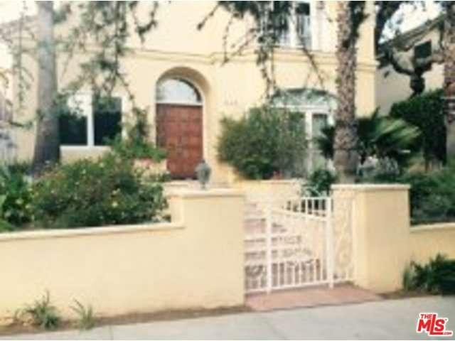 Rental Homes for Rent, ListingId:33231586, location: 843 15TH Street Santa Monica 90403