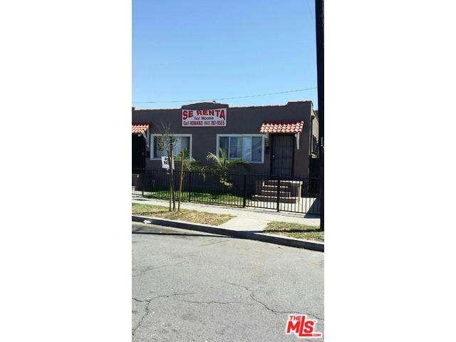 Rental Homes for Rent, ListingId:33231524, location: 1126 East HELLMAN Street Long Beach 90813