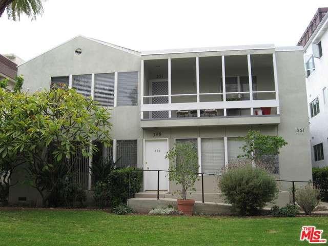 Rental Homes for Rent, ListingId:33231597, location: 349 North OAKHURST Drive Beverly Hills 90210