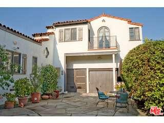 Rental Homes for Rent, ListingId:33231521, location: 832 North GARDNER Street Los Angeles 90046