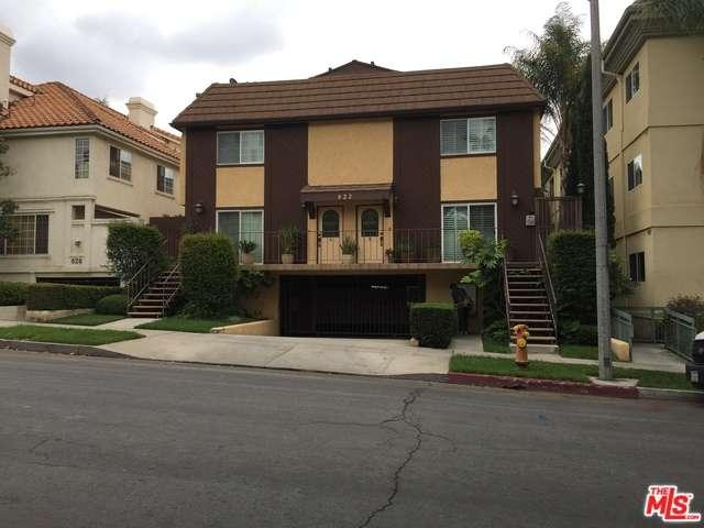 Rental Homes for Rent, ListingId:33231574, location: 622 East PALM Avenue Burbank 91501