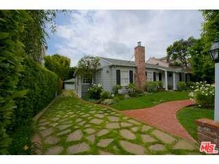 Rental Homes for Rent, ListingId:33257084, location: 325 North KENTER Avenue Los Angeles 90049