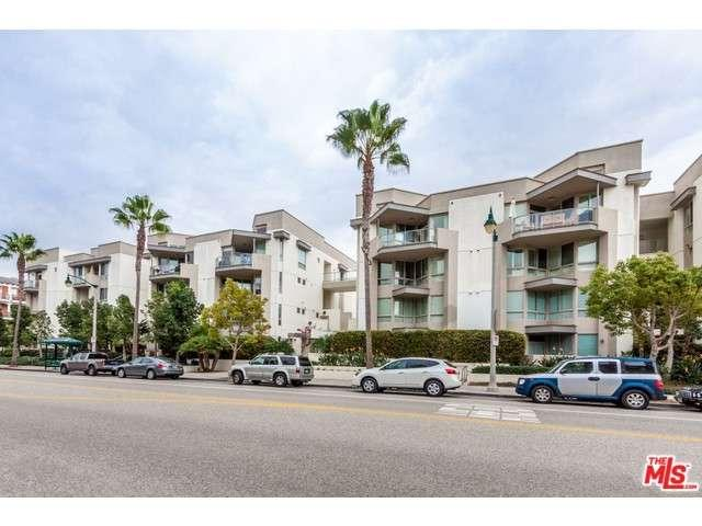 Rental Homes for Rent, ListingId:33317280, location: 13044 PACIFIC PROMENADE Playa Vista 90094