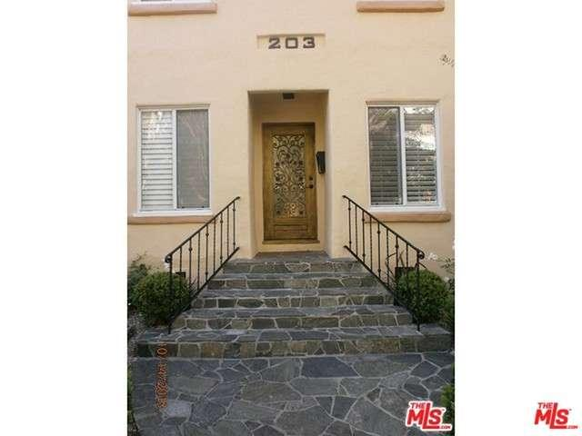 Rental Homes for Rent, ListingId:33336005, location: 203 North ALMONT Drive Beverly Hills 90211