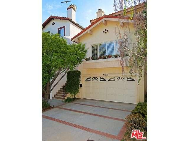 Rental Homes for Rent, ListingId:33356163, location: 2603 BASIL Lane Los Angeles 90077