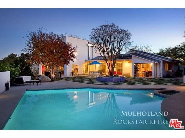 Rental Homes for Rent, ListingId:33356123, location: 7405 PYRAMID Place Los Angeles 90046