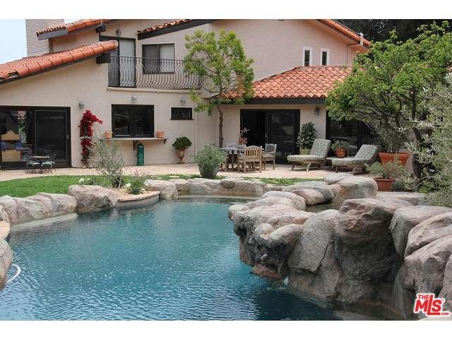 Rental Homes for Rent, ListingId:33356190, location: 3529 BAYBERRY Lane Malibu 90265