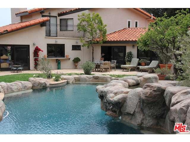 Rental Homes for Rent, ListingId:33356190, location: 3529 BAYBERRY Lane Malibu 90265