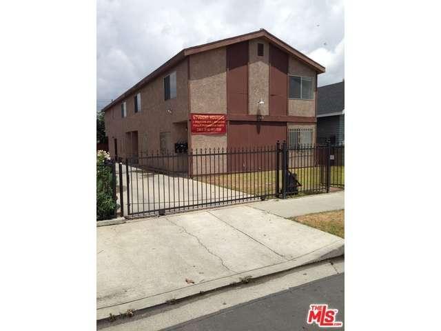Rental Homes for Rent, ListingId:33356147, location: 1343 West 36TH Street Los Angeles 90007