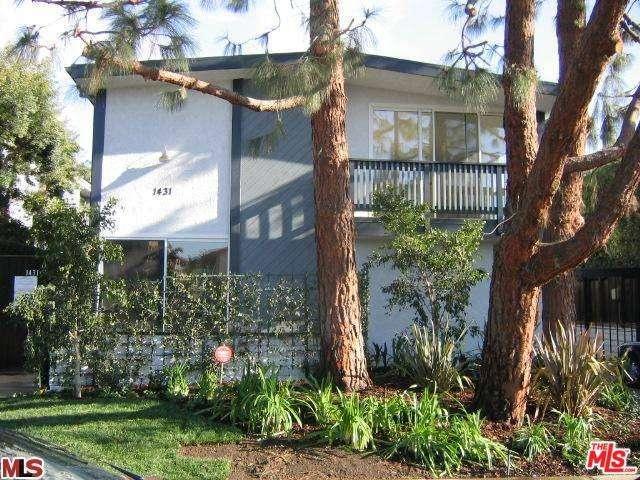 Rental Homes for Rent, ListingId:33368661, location: 1431 STANFORD Street Santa Monica 90404