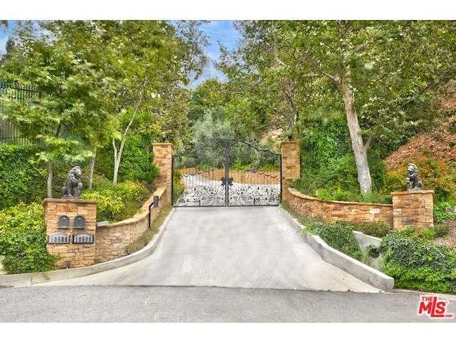Rental Homes for Rent, ListingId:33368747, location: 10505 VESTONE Way Los Angeles 90077