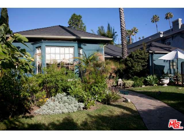Rental Homes for Rent, ListingId:33368607, location: 2131 CANYON Drive Los Angeles 90068