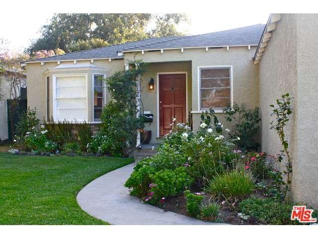 Rental Homes for Rent, ListingId:33368940, location: 2805 KELTON Avenue Los Angeles 90064