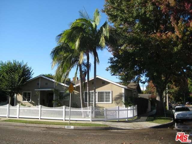 Rental Homes for Rent, ListingId:33368895, location: 3401 PURDUE Avenue Los Angeles 90066