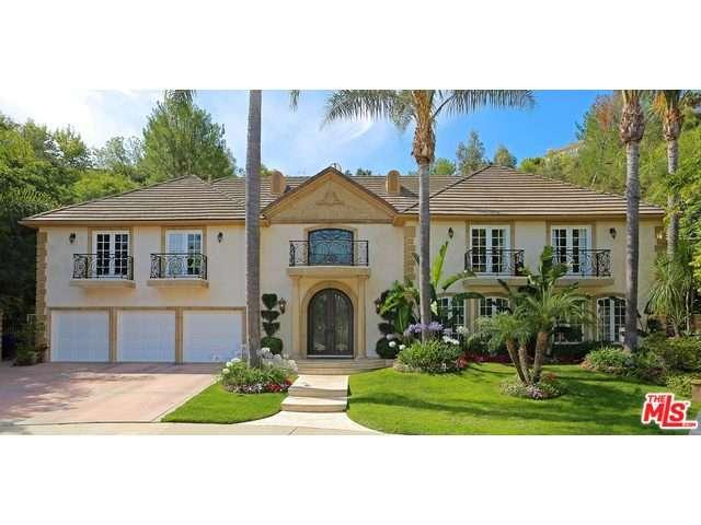Rental Homes for Rent, ListingId:33368958, location: 12135 SUMMIT Court Beverly Hills 90210