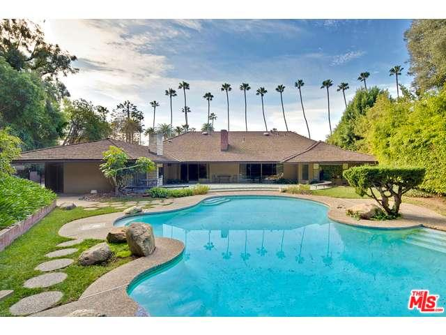 Rental Homes for Rent, ListingId:33469608, location: 1006 PAMELA Drive Beverly Hills 90210