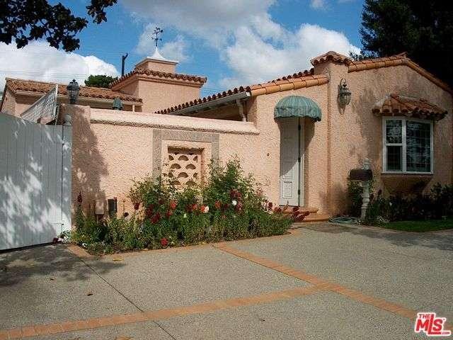 Rental Homes for Rent, ListingId:33408672, location: 269 South LA PEER Drive Beverly Hills 90211