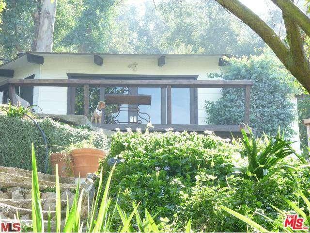 Rental Homes for Rent, ListingId:33408630, location: WONDERLAND Avenue Los Angeles 90046