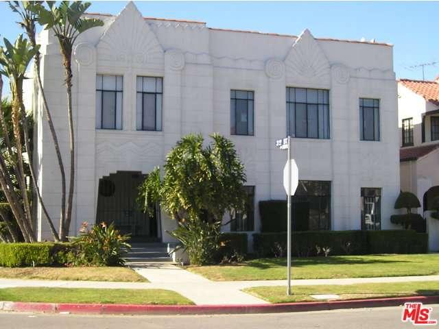 Rental Homes for Rent, ListingId:33439277, location: 267 South MANSFIELD Avenue Los Angeles 90036