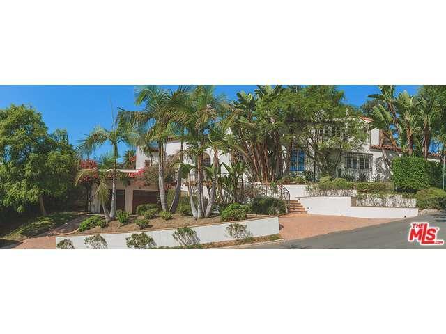 Rental Homes for Rent, ListingId:33596103, location: 3110 LA SUVIDA Drive Los Angeles 90068