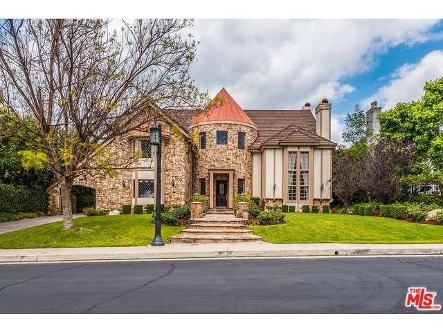 Real Estate for Sale, ListingId: 33469595, Woodland Hills,CA91364