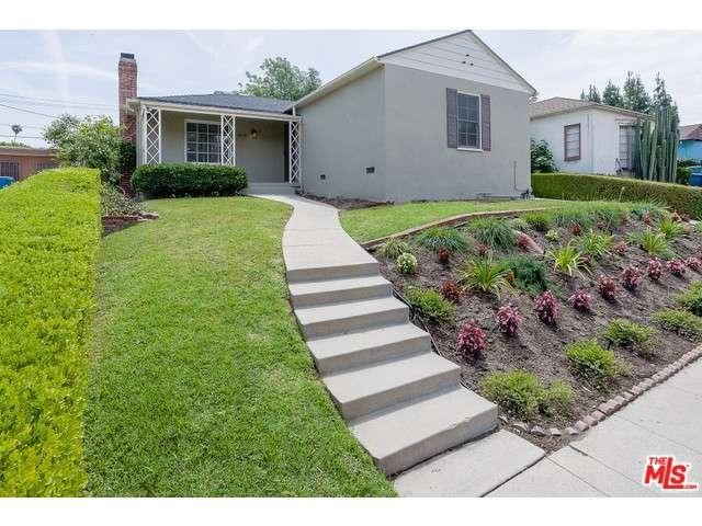 Rental Homes for Rent, ListingId:33439266, location: 2430 West SILVER LAKE Drive Los Angeles 90039