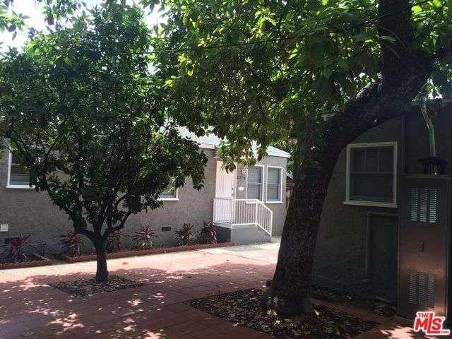 Rental Homes for Rent, ListingId:33454304, location: 1122 North VISTA Street West Hollywood 90046