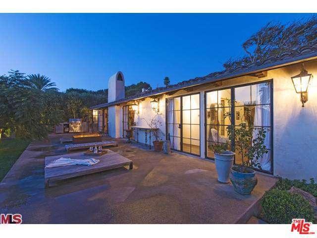 Rental Homes for Rent, ListingId:33454295, location: 7184 BIRDVIEW Avenue Malibu 90265