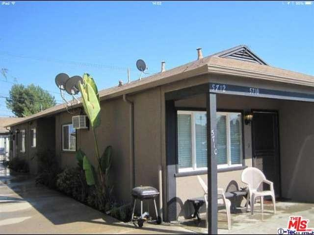 Rental Homes for Rent, ListingId:33454326, location: 5710 VINELAND AVE North Hollywood 91601