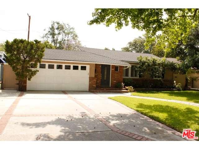 Rental Homes for Rent, ListingId:33454314, location: 644 North EVERGREEN Street Burbank 91505