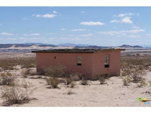 Photo of 0  BOST Lane  29 Palms  CA