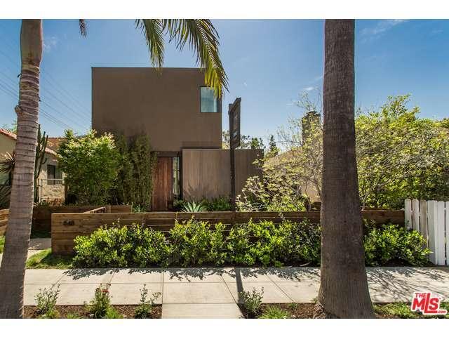 Rental Homes for Rent, ListingId:33454294, location: 848 MILWOOD Avenue Venice 90291