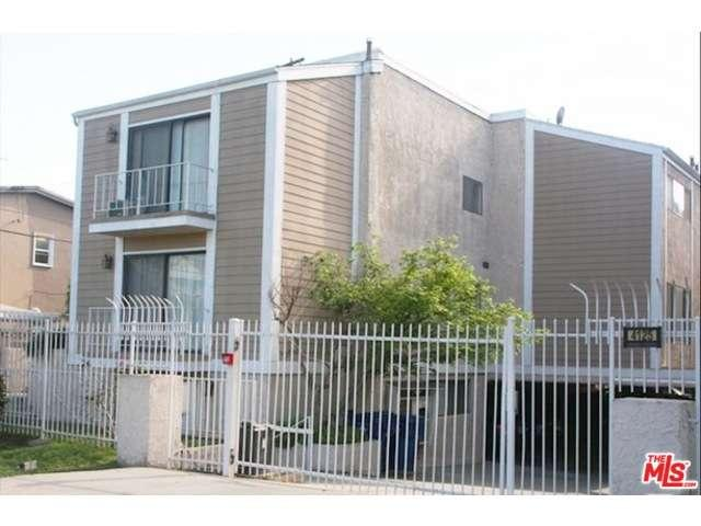 Rental Homes for Rent, ListingId:33491683, location: 4125 INGLEWOOD Los Angeles 90066