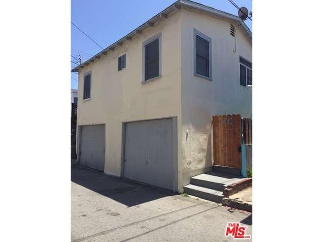 Rental Homes for Rent, ListingId:33469547, location: 57 DUDLEY Avenue Venice 90291
