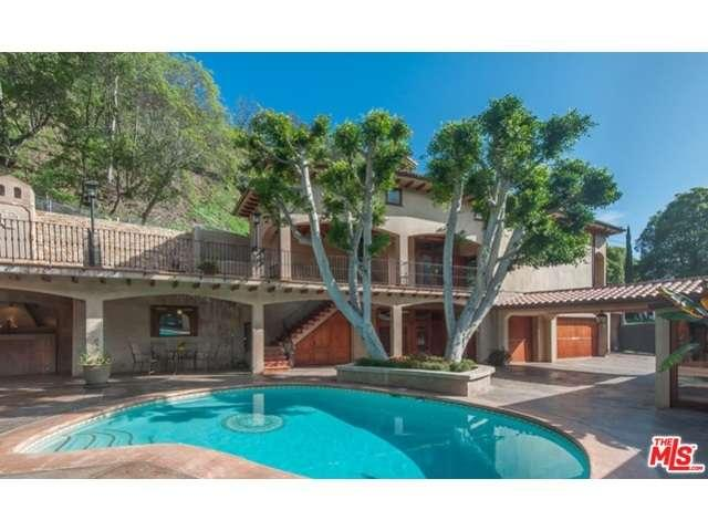 Rental Homes for Rent, ListingId:33469602, location: 1324 BENEDICT CANYON Drive Beverly Hills 90210