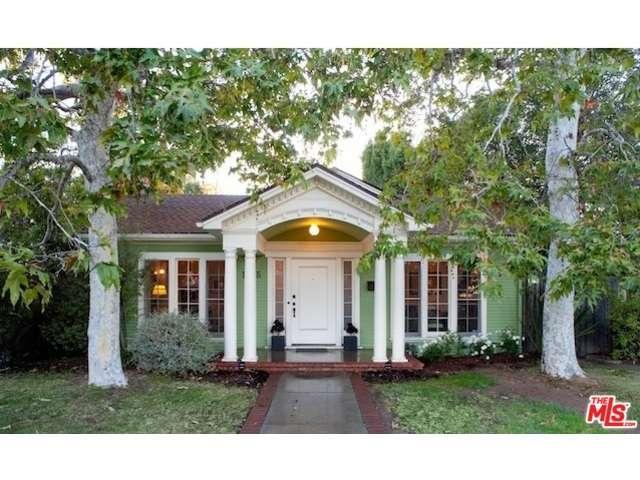 Rental Homes for Rent, ListingId:33491720, location: 1565 HI POINT Street Los Angeles 90035