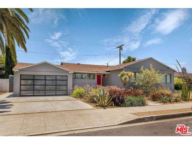Rental Homes for Rent, ListingId:33497672, location: 11932 MCCUNE Avenue Los Angeles 90066
