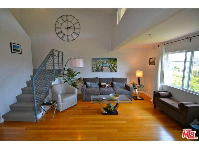 Rental Homes for Rent, ListingId:33596093, location: 13200 PACIFIC PROMENADE Playa Vista 90094