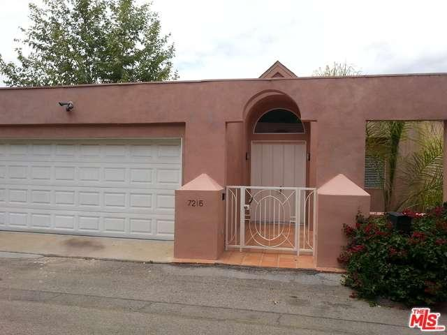 Rental Homes for Rent, ListingId:33497699, location: 7215 SUNNYDIP Trails Los Angeles 90068