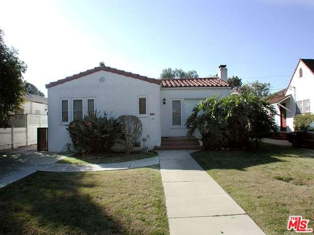 Rental Homes for Rent, ListingId:33497694, location: 3959 MICHAEL Avenue Los Angeles 90066
