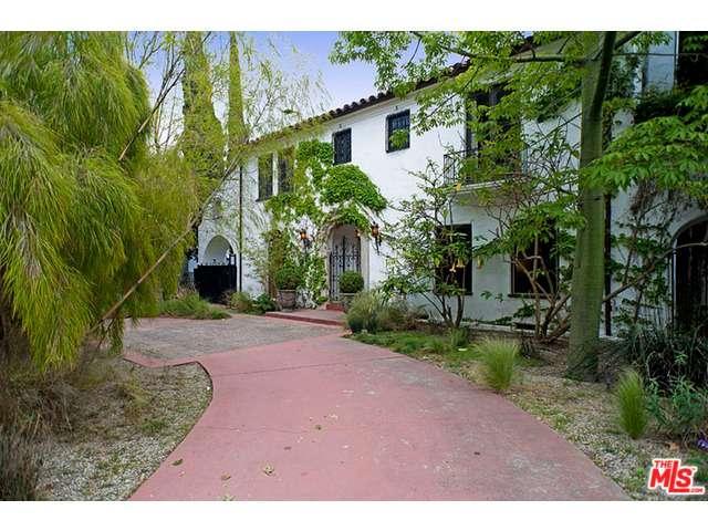 Rental Homes for Rent, ListingId:33497642, location: 4962 LOS FELIZ Boulevard Los Angeles 90027