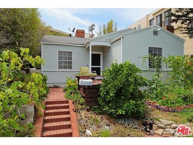 Rental Homes for Rent, ListingId:33497686, location: 1839 PANDORA Avenue Los Angeles 90025